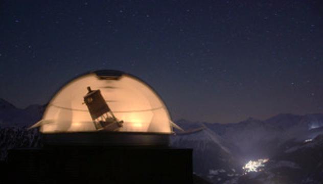 Observatoire FXB