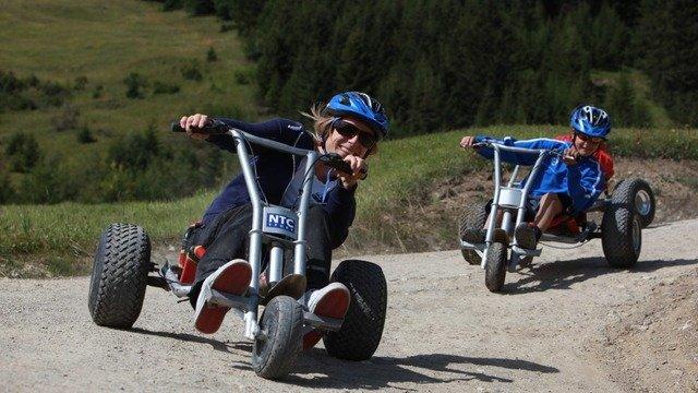 Mountain Cart