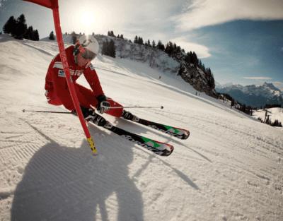 BVC Villars Ski Open