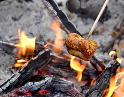 Contes au bord du feu