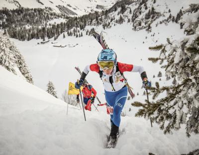 Ski-Mo Villars