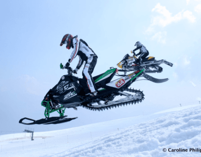 International Snowcross Anzère